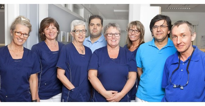 tandläkare i norrtälje
